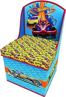 Hot Wheels Tidy Town Jumbo Chair