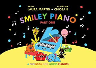 SMILEY PIANO (PART ONE)