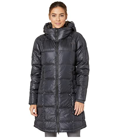 The North Face Acropolis Parka (Asphalt Grey) Women