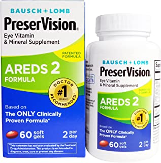 Best maxivision eye vitamins Reviews