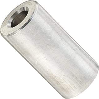 Pack of 10 0.187 OD Lyn-Tron 2-56 Screw Size Zinc Plated 1 Length, Steel Female