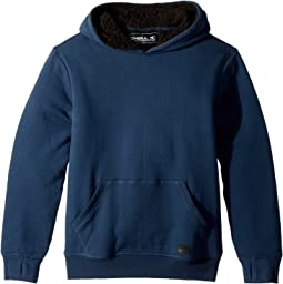 O'Neill Kids - Staple Sherpa Pullover Fashion Fleece (Big Kids)