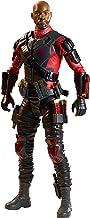 """DC Comics Multiverse Suicide Squad Deadshot Figure, 12"""""""