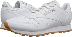 quality design 1f590 1b240 Reebok Lifestyle. Classic Leather Ripple.  59.50MSRP   85.00. 3Rated 3  stars. White Gum