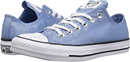 Chuck Taylor All Star - Precious Metals Textile Ox