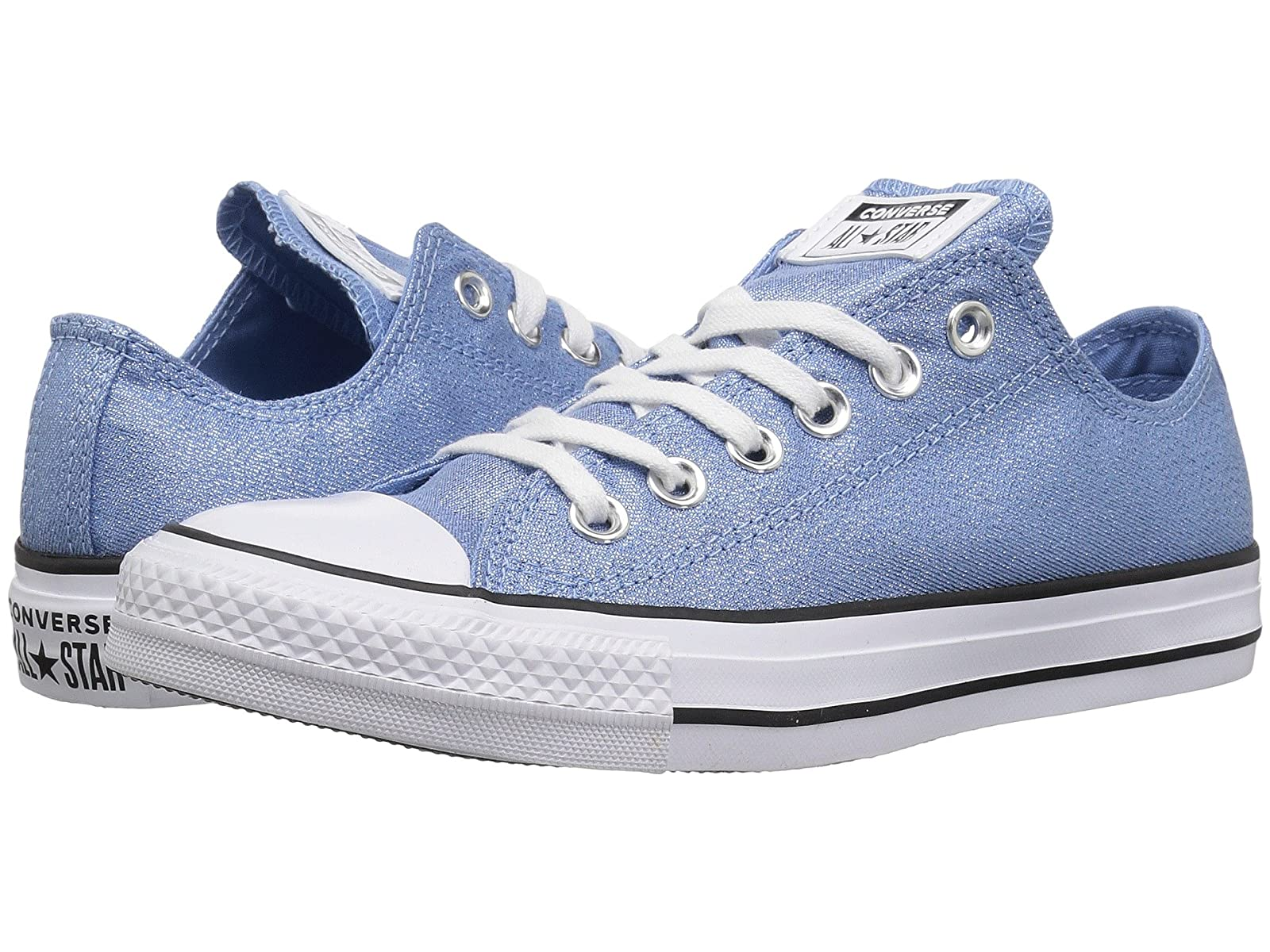 Converse Chuck Taylor All Star - Precious Metals Textile OxAtmospheric grades have affordable shoes