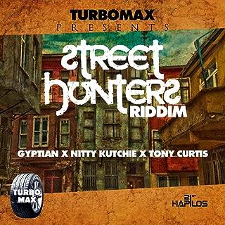 Street Hunters Riddim