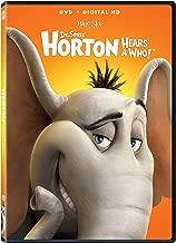 Horton Hears a Who Family Icons