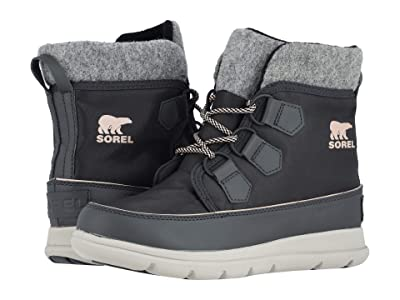 SOREL Explorer Carnival (Dark Slate) Women