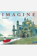 Imagine Hardcover