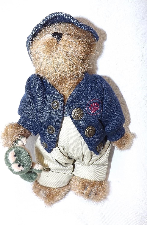 Boyds Bears Edmund  9175-14