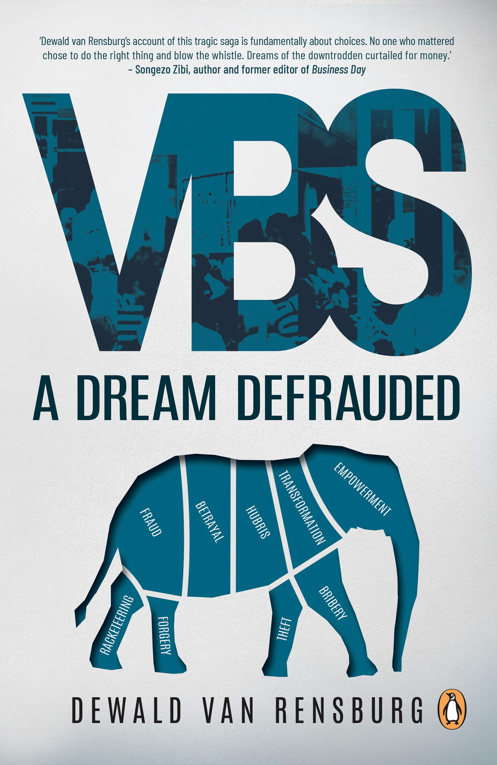VBS: A Dream Defrauded