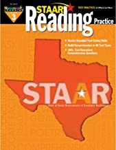 Newmark Learning Grade 3 STAAR Reading Practice Aid