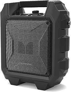 Rockin Roller Mini Portable Indoor/Outdoor Wireless Speaker