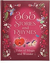 365 Stories and Rhymes: Tales of Magic and Wonder PDF
