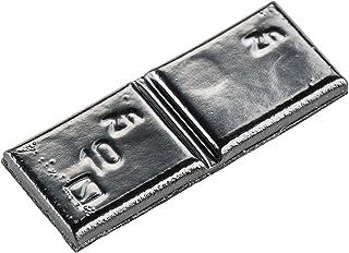 100x Klebegewichte schwarz Typ361 10g, Klebegewichte Alufelgen Auswuchtgewichte