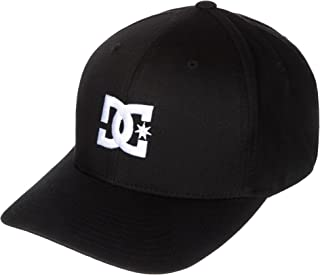 DC Men's Cap Star 2 Hat