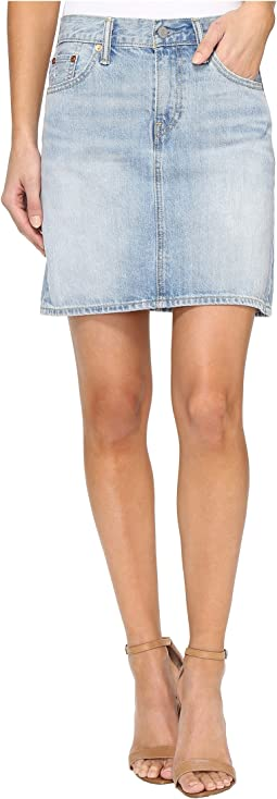 Levi's® Womens - Premium The Every Day Skirt