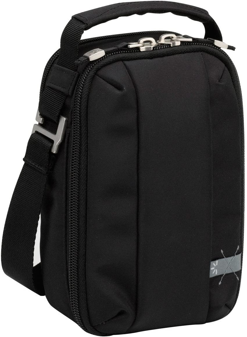 Popular products Caselogic XNDC-48 Compact Camcorder Black Max 59% OFF Case