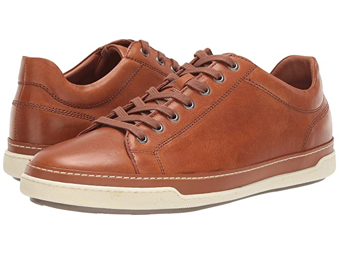 Allen Edmonds  Porter Derby (Walnut) Mens Lace up casual Shoes