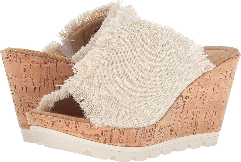 Minnetonka Women's Flip Flop Sandal
