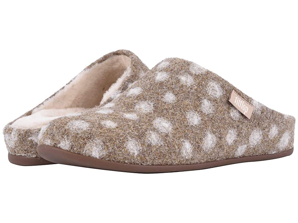 FitFlop Chrissie Dots (Taupe) Women