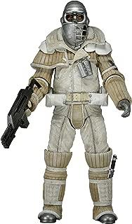 NECA Aliens Scale Series 8 Weyland Yutani Commando Action Figure, 7