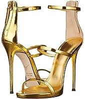 Giuseppe Zanotti - Three Strap Sandal