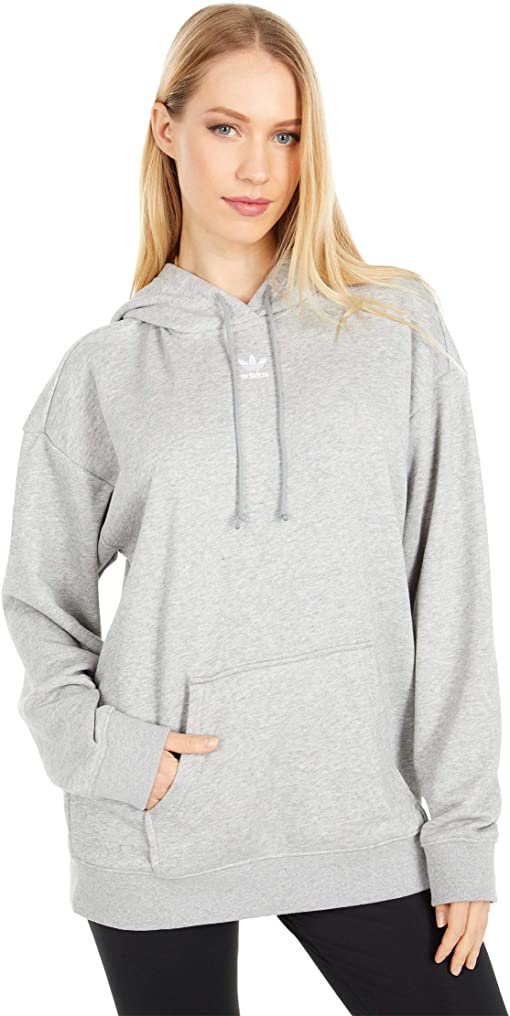 Medium Grey Heather 3