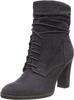 Acheter Authentic mieux nouvelles images de Amazon.fr : s.Oliver - Bottes et bottines / Chaussures femme ...