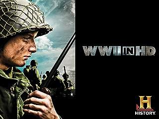 WWII in HD Season 1