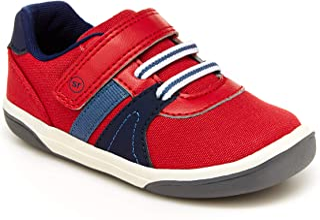 Stride Rite Unisex-Child Thompson Sneaker