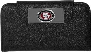 Siskiyou NFL Samsung Galaxy S4 Wallet Case