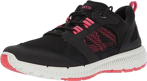 ECCO Terracruise II, zapatos de Low Rise Senderismo para mujer