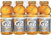 Gatorade G2, Orange, 8 Pack, 20 oz each