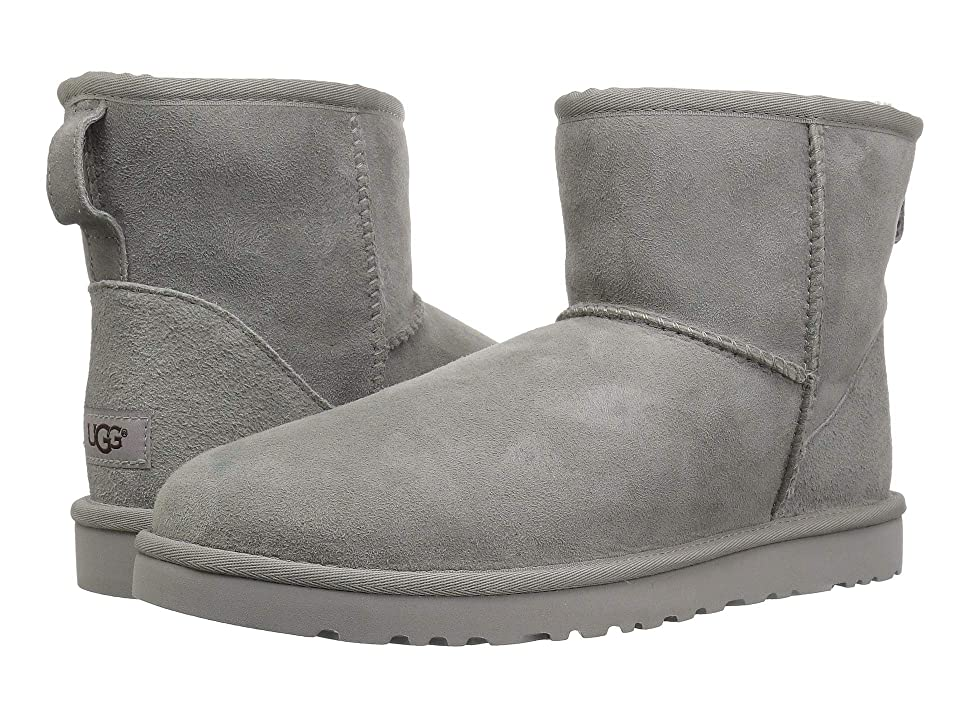 UGG Classic Mini (Seal) Men