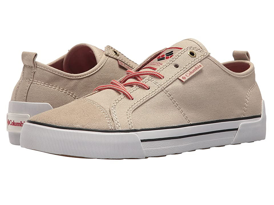 Columbia Goodlife Lace (Ancient Fossil/Flame) Men