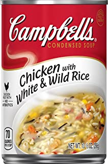 Best campbell's chunky chicken wild rice Reviews
