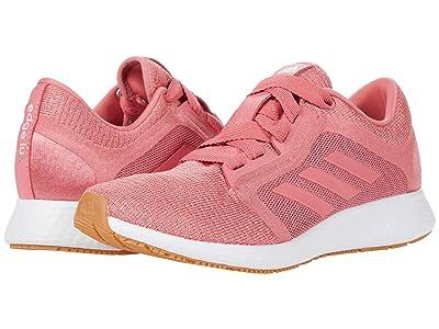 adidas Running Edge Lux 4 (Hazy Rose/Hazy Rose/Gum) Women
