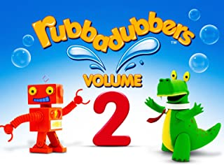 Rubbadubbers Volume 2