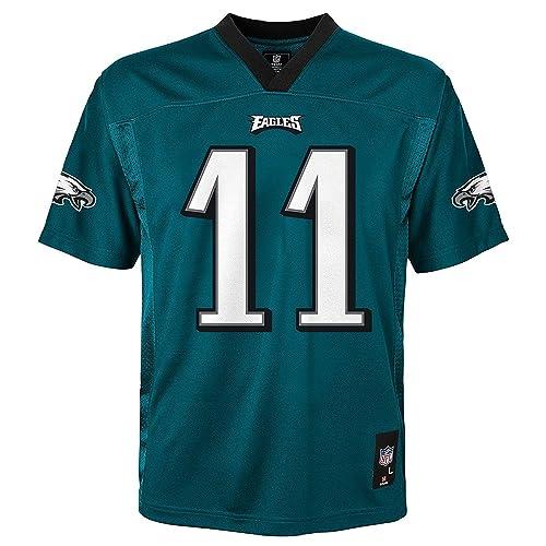 Authentic NFL Jersey: Amazon.com
