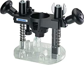 Best dremel router stand Reviews