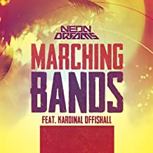 Marching Bands (Vanze Remix)