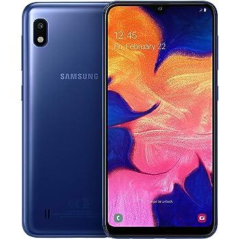 Samsung Galaxy A10, Smartphone, 32GB, 4GB RAM, Android, Azul ...