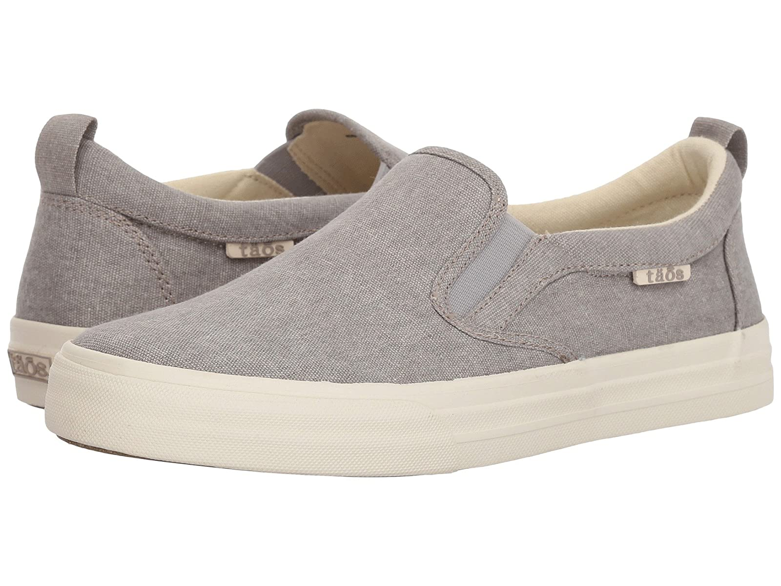 Taos Footwear Rubber SoulAtmospheric grades have affordable shoes