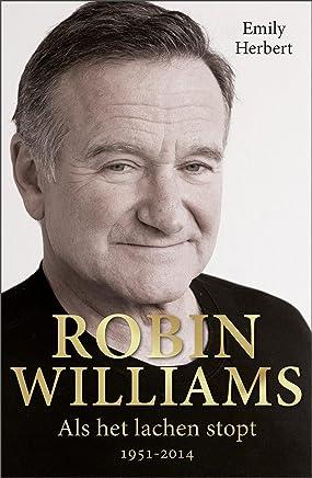 Robin Williams: als het lachen stopt 1951-2014