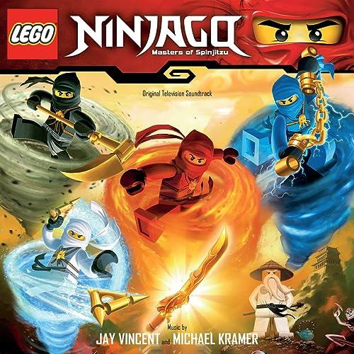 Revealing The Green Ninja de Jay Vincent and Michael Kramer ...