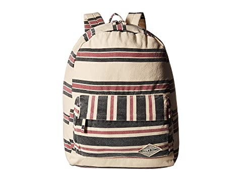 Love Hand Mochila Billabong Crema Over xEvwWfqdC