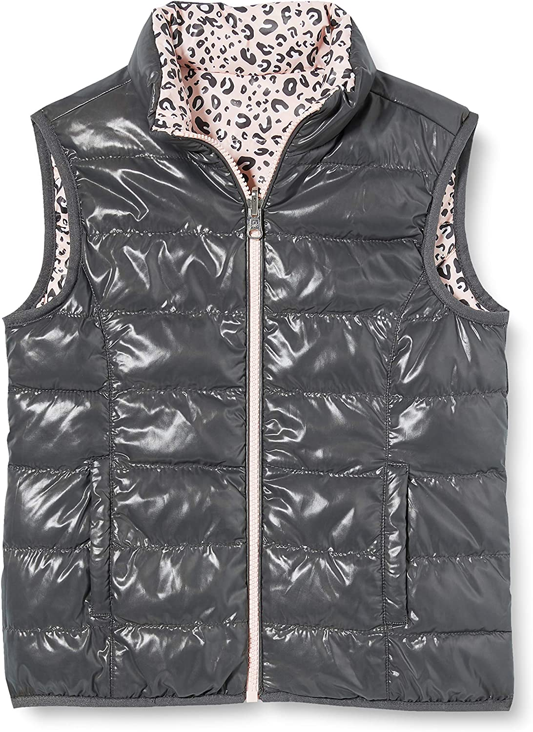 United Colors of Benetton Baby Girls Gilet Sports Jacket