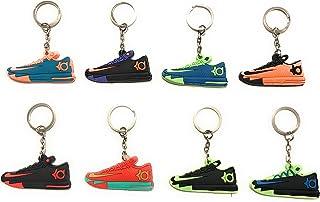 WeTheFounders Shoe Keychain Durant/Kobe Sneaker